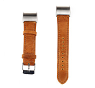 For Fitbit Charge 2 Band Replacement Luxury Genuine Leather Watch Band Fashion Bracelet  Strap