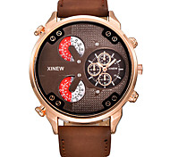 relojes mujer 2017 watch men digital watch Big dial Leisure military watch sport clock men montre homme relogio masculino