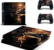 cheap -B-SKIN PS4 USB Bags, Cases and Skins - PS4 Novelty #