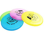 cheap -Flying Disc Durable Plastic For Dog Dog Toy