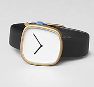 Недорогие -Муж. Детские Для мужчин Спортивные часы Нарядные часы Модные часы Наручные часы Кварцевый Панк Натуральная кожа Группа Винтаж С
