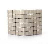 Magnet Toys Magic Cube Stress Relievers 216 Pieces 4mm Toys Magnetic Square Gift