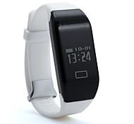 новый IP69 водонепроницаемый сердечного ритма smartband фитнес сна трекер пассометр Ios андроида