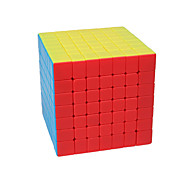 cheap -Rubik's Cube YONG JUN 7*7*7 Smooth Speed Cube Magic Cube Puzzle Cube Smooth Sticker Square Gift Unisex