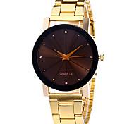 Women's Fashion Watch Wristwatch Business Classic Quartz Top Brand Alloy Band Cool Casual Unqiue Watches Relogio Feminino