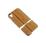 Недорогие -Cornmi для htc желания 820 деревянный бамбуковый чехол чехол сотовый телефон деревянный houising защита корпуса