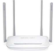 cheap -MERCURY wireless router 300Mbps smart Wifi Router app enabled MW325R chinese version