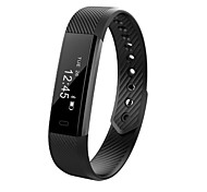 ID115 Smart Bracelet iOS AndroidWater Resistant / Water Proof Long Standby Calories Burned Pedometers Exercise Record Health Care Sports