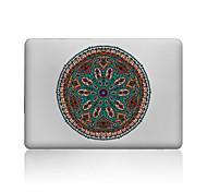 """Недорогие -Сумки для портативных компьютеров для Мандала пластик Новый MacBook Pro 15"""" Новый MacBook Pro 13"""" MacBook Pro, 15 дюймов MacBook Air, 13"""