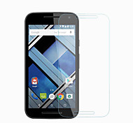 cheap -Screen Protector Motorola for Moto G3 Tempered Glass 1 pc High Definition (HD)