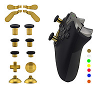 cheap -Bluetooth Controllers Accessory Kits Replacement Parts Attachments for Xbox One Gaming Handle Wireless #