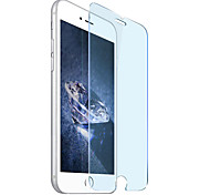cheap -Screen Protector Apple for iPhone 7 Plus Tempered Glass 1 pc Front Screen Protector Anti-Fingerprint Anti Blue Light Ultra Thin Explosion