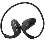 Cwxuan® регулируемая Bluetooth-гарнитура с микрофоном / воспроизведение музыки / fm / tf-слот