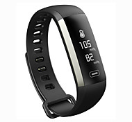 cheap -M2P Smart Wristband Bracelet Fitness Tracker Blood Pressure Oxygen Oximeter Passometer Heart Rate Tracker App For iOS Android
