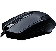 Высокое качество 4 кнопки 2000dpi регулируемый usb проводной мыши игровой мыши для ноутбука компьютера lol gamer
