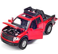 Недорогие -Машинки с инерционным механизмом Грузовик Игрушки Игрушки Металл Куски Не указано Подарок