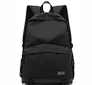 15.6 inch Waterproof Nylon Cloth Leisure Package Computer Bag Backpack Bag for Surface/Dell/HP/Samsung/Sony etc