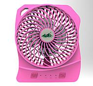 Недорогие -Yyf288 вентилятор usb мини-зарядное устройство маленький вентилятор портативный общежитие стол рабочий стол большой ветер немой вентилятор