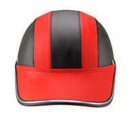 abordables -Casque Bol Casques de moto
