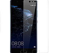 cheap -Screen Protector Huawei for P10 Tempered Glass 1 pc Front Screen Protector 2.5D Curved edge 9H Hardness