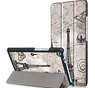 Copertina per copertina di stampa per tabul3 tab 3 7 7703 7703x tb-7703x tb-7703f con pellicola dello schermo