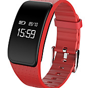 NUODO A59 Men's Woman Smart Bracelet/SmartWatch/Heart Rate/Blood Oxygen/Blood Pressure/Fatigue/Four In One Sleep Monitoring for IOS Android