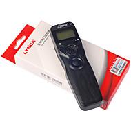 Venda quente para o telecontrole preto durável da câmera digital de nikon mc-dc2