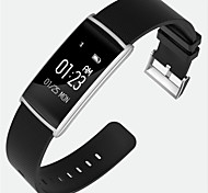 cheap -Smart BraceletWater Resistant / Water Proof Long Standby Calories Burned Pedometers Sports Heart Rate Monitor Touch Screen Distance