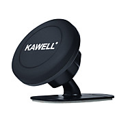 cheap -Phone HolderKAWELL Universal Stick On Dashboard Magnetic Car Mount Holder (For Car Kitchen Bedside Bathroom) Cell Phone Car Mount for Cell Phones