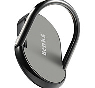 Benks® 360 Degree Rotatable Ring Holder for Smartphone and Tablet With 3M Glue and Metal Plate Inside