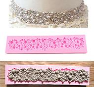 выпечке Mold Для получения льда Для шоколада конфеты силиконовый Сделай-сам 3D Высокое качество Антипригарное покрытие
