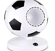 Creative New Football Fan Mini Leaves Desktop Office Student USB Fan In Summer