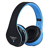 Недорогие -большие наушники 1шт беспроводной Bluetooth 4.0 наушники спорт наушников гарнитуры для микрофона Окс ТФ для iphone Самсунга компьютера ПК