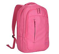 Недорогие -Дамская розовая школьная сумка 15 15,4 15,6 дюймовый ноутбук рюкзак защитный футляр чехол для macbook pro air