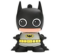 Недорогие -Горячий новый мультфильм batman usb2.0 32gb флеш-накопитель u дисковая карта памяти