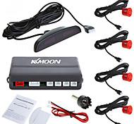 Недорогие -Радарная система парковки kkmoon