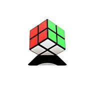 Недорогие -Кубик рубик Shengshou Warrior 3*3*3 2*2*2 Спидкуб Кубики-головоломки головоломка Куб Соревнование Подарок Универсальные