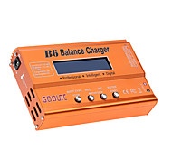Original GoolRC B6 Mini Multi-functional Balance Charger Discharger for LiPo Lilon LiFe NiCd NiMh Pb RC Battery
