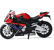 Недорогие -Игрушечные мотоциклы Машинки с инерционным механизмом Фермерская техника Игрушки Автомобиль Металлический сплав Куски Универсальные