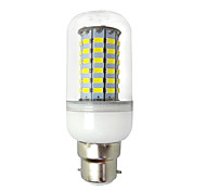 4.5W E14 B22 LED Corn Lights 69 SMD 5730 420 lm Warm White Cold White K AC85-265 V
