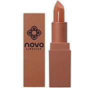 cheap -Angel Temptation Flower Transparent Stick Color Randomly Change on Temperature Suprise Lipstick
