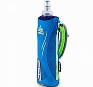 Multifunctional Nylon Terylene Camping & Hiking Kettle Bag(500MLNot incould Pot)