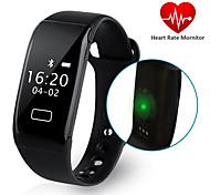 cheap -Men's Digital Digital Watch Wrist Watch Smartwatch Dress Watch Fashion Watch Chinese Heart Rate Monitor Water Resistant / Water Proof