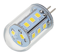 5W G4 Luces LED de Doble Pin T 18 leds SMD 2835 Blanco Cálido Blanco Fresco 200-300lm 2700-6500