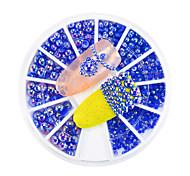 Недорогие -1 Украшения для ногтей Мода Новое поступление Милый Милая Высокое качество Повседневные