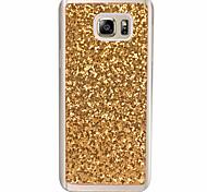 Fall für Samsung Galaxy Anmerkung 3 Anmerkung 2 Fallabdeckung lichtdurchlässiger rückseitiger Abdeckungsfall glitter Glanz weicher tpu für