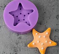 Недорогие -Формы для пирожных конфеты Силиконовые Для детской Праздник Оригинальные День рождения Новый год День Благодарения