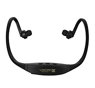 Cwxuan Sports Bluetooth Headphones Headset with Mic / FM / TF Slot for iPhone 7/6/6S Samsung S7/6  and Others