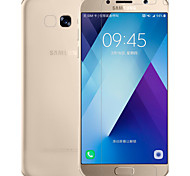 Nillkin Screen Protector for Samsung Galaxy A3(2017) PET Ultra Thin Matte Scratch Proof Anti-Fingerprint Front Screen Protector Thickness 0.1mm 1pc