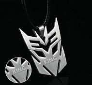 Недорогие --Нержавеющая сталь--Персональный подарок-Ожерелья-